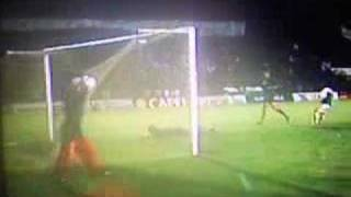 Deportes Temuco Campeon 5 Fechas antes  2001