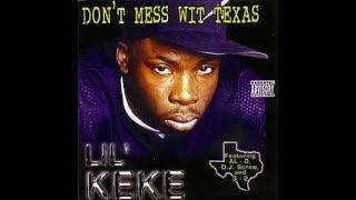 DJ Screw - Ballin in the Mix - Lil Keke