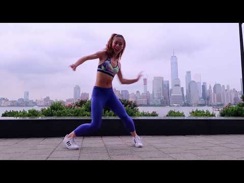 Opus - Live Is Life (Remix) ♫ Shuffle Dance Video