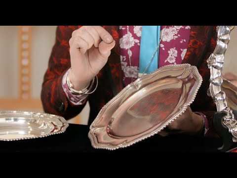 The Differences Between Silver And Silver Plate