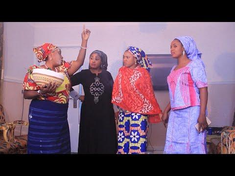CIGABAN BADAKALA LATEST HAUSA FILM ORIGINAL 2018#bauni