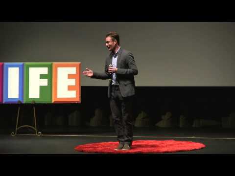The Learning Revolution- From Schooling to Learning: Jonathan Mooney at TEDxYouth@SantaMonica