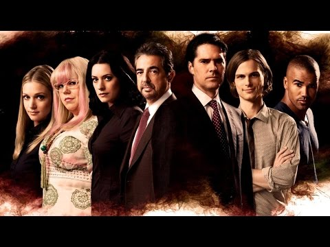 Criminal Minds Character Theme Songs