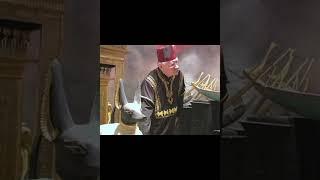 King Tut - the Curse!