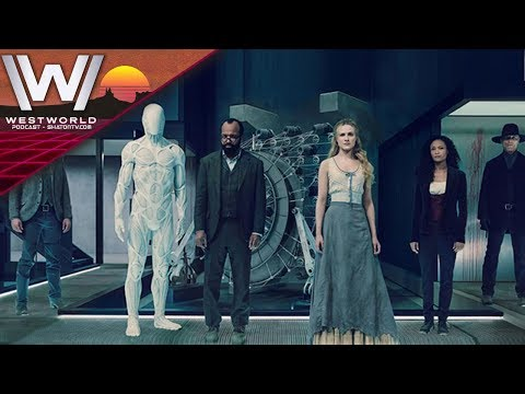 Westworld - Season 2: Is Ford Using Avatars Throughout the Park?