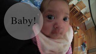 BABY || dieromanos