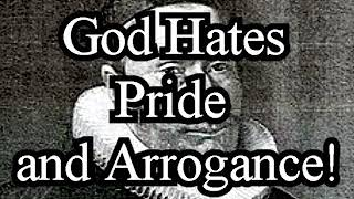 Puritan William Gurnall's choice quotes on PRIDE / Christian Audio Devotionals