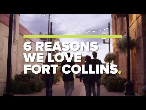 6 Reasons We Love Fort Collins