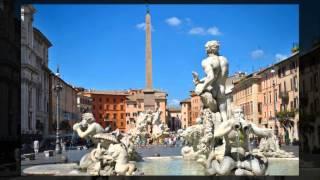 Обзорная экскурсия по Риму(, 2015-08-30T07:05:08.000Z)