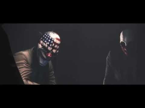 PAYDAY 2: The Golden Grin Casino Trailer
