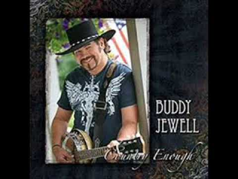 Buddy Jewell ~ Southern Side Of heaven