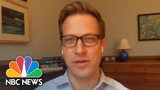 Oil Prices Fall As Oversupply Pressures Market | NBC News