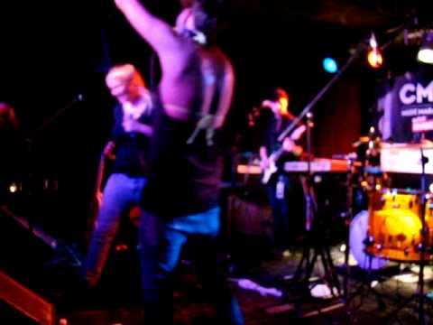 "RANDOM RECIPE - sunshine - ""M"" for Montreal CMJ Showcase nyc ARLENES GROCERY"