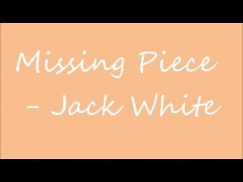 Jack White Blunderbuss (full album)