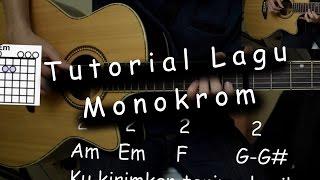 Belajar Lagu (Monokrom - Tulus)