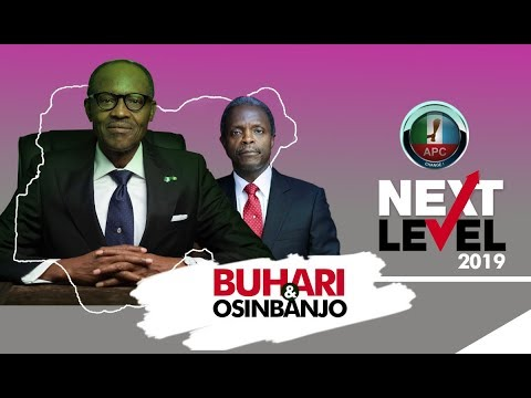 APC Presidential Campaign: The Grand Finale