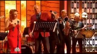 Aлексей Кортнев - Песня про учителей ушедших в бизнес