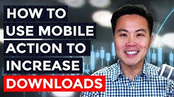ASO Tool Review: How to Use Mobile Action to Increase Downloads