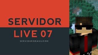 07 - Servidor Brasileiro Jordann - Mod Pack bem leve - The King DomServer