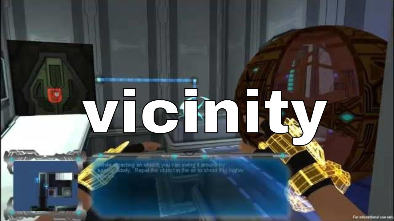WARP TÉLÉCHARGER REALITY GRATUIT VICINITY