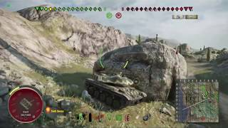 World of Tanks Console: Sharpshooter (Discontinued) Part 20