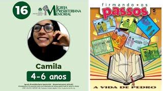 T3 Aula#16 - Camila 4-6