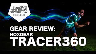 Gear Review: Noxgear's Tracer360 Visibility Vest