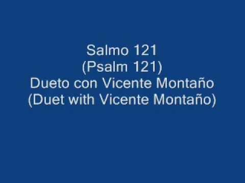 Marcos Witt - Salmo 121 Dueto con Vicente Montaño (with lyrics)