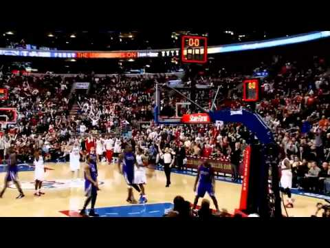 NBA 2010-11 Season Highlights