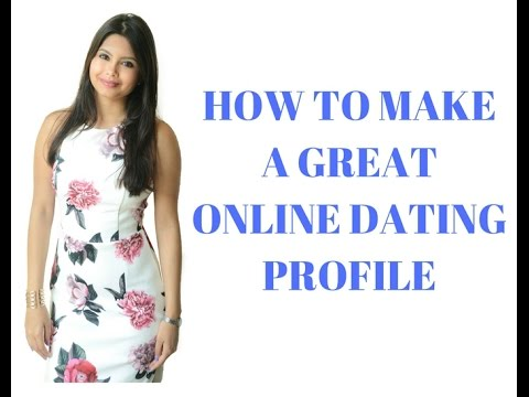 Conversations: Making The Perfect Dating Profile from YouTube · Duration:  3 minutes 19 seconds