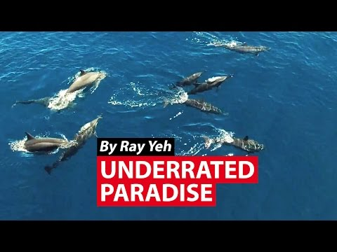 Underrated Paradise | CNA Insider