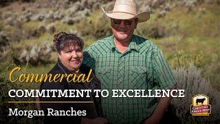 The Rutan Family – Morgan Ranches, South Mountain, Idaho