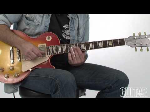 In Deep w/Andy Aledort - June 2013 - Slidedog - the Slide Guitar Mastery of Duane Allman