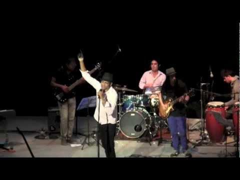 Pop Concert HD Descemer Bueno - Cuba