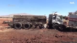 اتهامات جديدة للنظام وسوريا باستخدام قنابل عنقودية