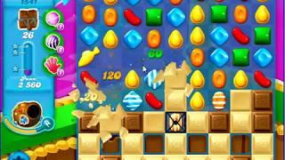 Candy Crush Saga SODA Level 1541 CE