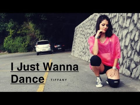 Tiffany - I Just Wanna Dance (Cover) Debut Solo - 1º Lugar (Anime Connection 2017)