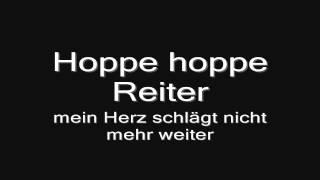 Rammstein -- Spieluhr (lyrics) HD
