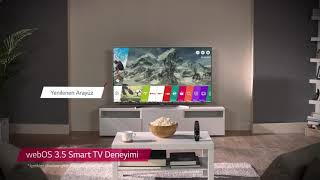 LG SJ950V SUPER UHD TV