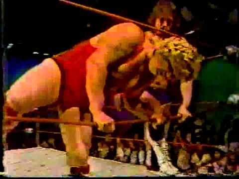 Memphis Wrestling Full Episode 09-27-1980
