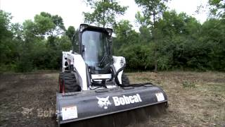 Bobcat Tiller Attachment Thumbnail