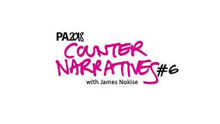 Counter Narratives #6 - Lynn Lu