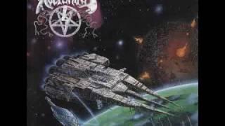 Nocturnus - Tresholds (1992) - 08 - Gridzone
