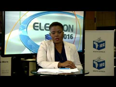 Voting stations closed in KZN: Ayanda Mhlogo reports