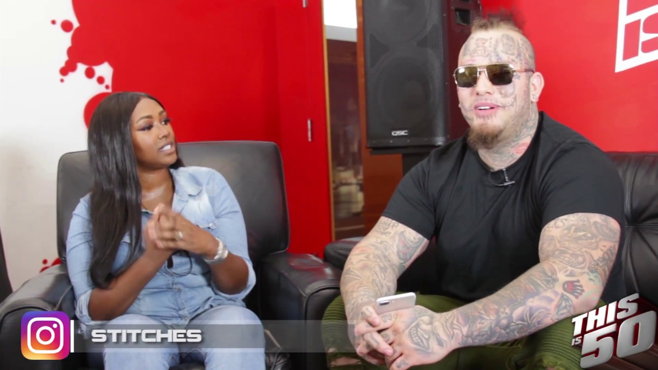 Stitches Speaks on Being Sober After Years of Cocaine & Lean