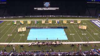 the blue devils 2016 as dreams are made on opener