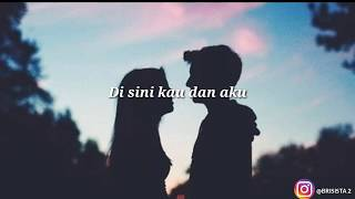 My heart - acha septriasa ft irwansyah (lirik)