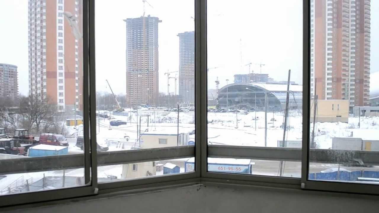 ДСК-1 квартиры под чистовую отделку - YouTube