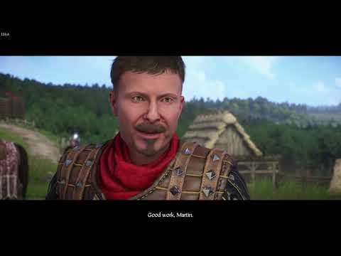 Kingdom Come  Deliverance Hardcore Mode #3 Henry'nin Hayatı Alt üst Oldu