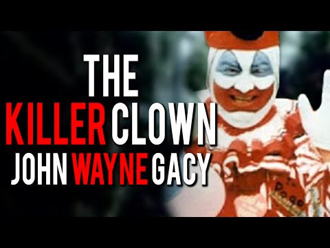 The Story Behind | THE KILLER CLOWN | John Wayne Gacy